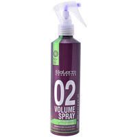 Beauté Soins & Après-shampooing Salerm Volume Spray White Hair