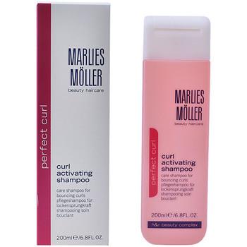 Beauté Shampooings Marlies Möller Curl Activating Shampoo
