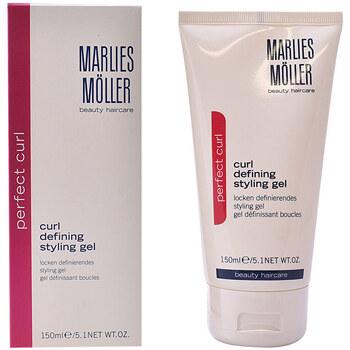 Beauté Soins & Après-shampooing Marlies Möller Curl Defining Styling Gel 150  Ml 150 ml