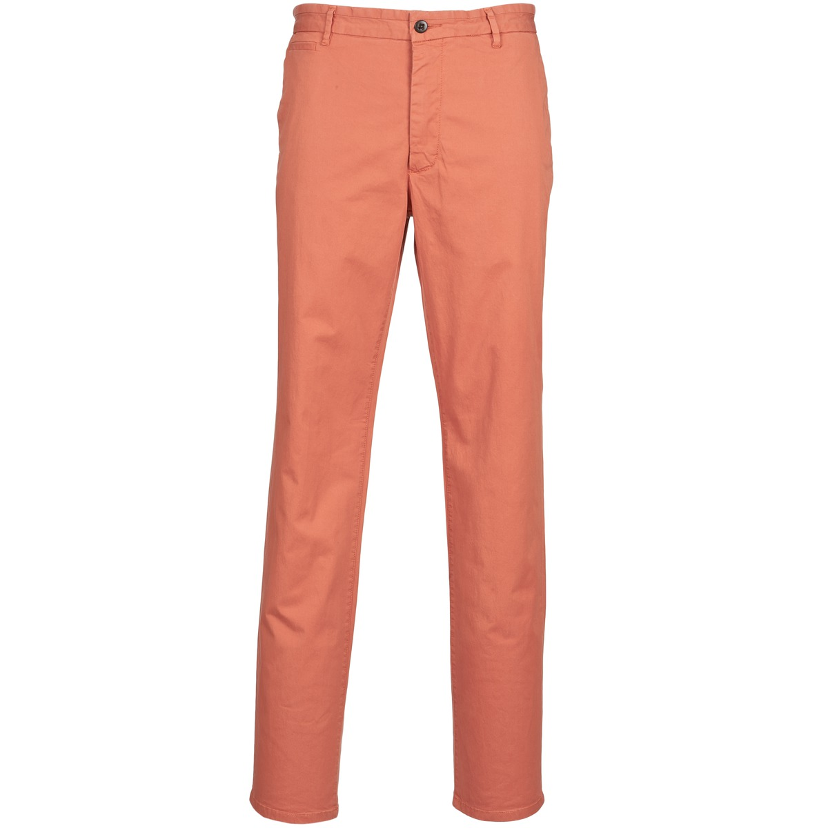 Dockers MARINA SLIM TAPERED Rouille