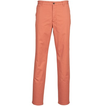 Pantalons Dockers MARINA SLIM TAPERED Rouille 350x350