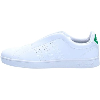 Chaussures Homme Baskets basses adidas Originals DB0108 Basket Homme White White