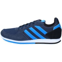Chaussures Homme Baskets basses adidas Originals DB1727 Basket Homme Blue Navy Blue Navy