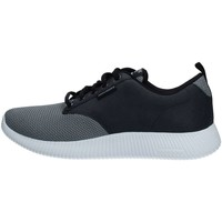 Chaussures Homme Baskets basses Skechers 52398 Chaussures de sport Homme Black / Grey Black / Grey
