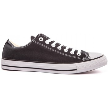 Chaussures Homme Baskets basses Converse BASKET TOILE ALL STAR OX BLACK NOIR