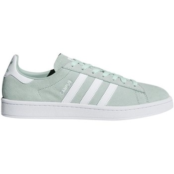 Chaussures Homme Baskets basses adidas Originals ZAPATILLAS  CAMPUS Vert