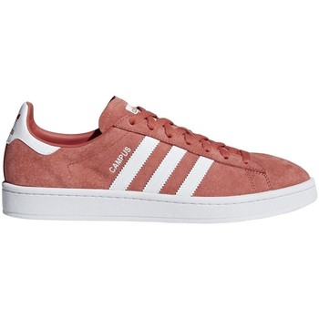 Chaussures Homme Baskets basses adidas Originals ZAPATILLAS  CAMPUS Rose