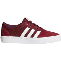 Chaussures Homme Baskets basses adidas Originals ZAPATILLAS  ADI-EASE Rouge