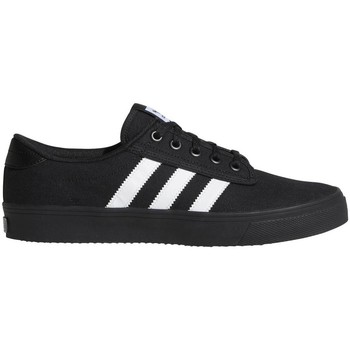Chaussures Homme Baskets basses adidas Originals ZAPATILLAS  KIEL Noir