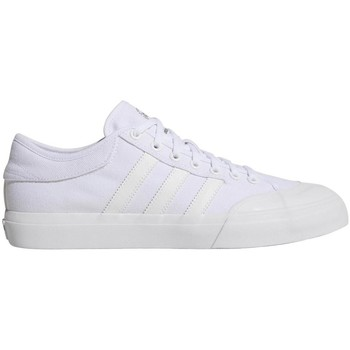 Chaussures Homme Baskets basses adidas Originals ZAPATILLAS  MATCHCOURT Blanc