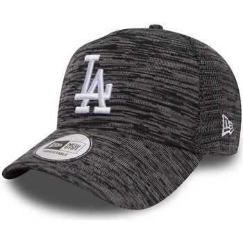 Accessoires textile Casquettes New Era GORRA  LOS ANGELES  ENGINEERED Gris