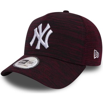 Accessoires textile Casquettes New Era GORRA  NEW YORK ENGINEERED Rouge