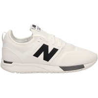 Chaussures Homme Running / trail New Balance 247 CLASSIC blanc