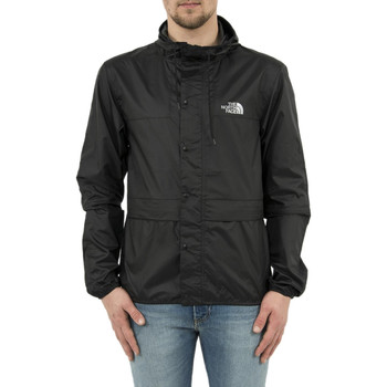 Vêtements Homme Blousons The North Face blousons ete  ch37 1985 seasonal celebration noir noir