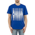 Diesel tee shirt  00sd47 just se bleu