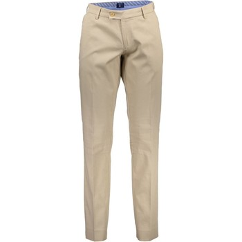 Vêtements Homme Chinos / Carrots Gant 1701.1212356 BEIGE 277