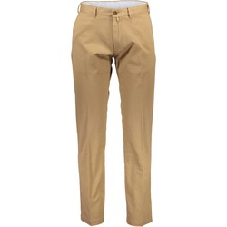 Vêtements Homme Chinos / Carrots Gant 1701.1512633 BEIGE 213