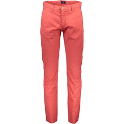 Vêtements Homme Chinos / Carrots Gant 1701.1913556 ROUGE 29