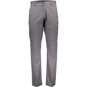 Vêtements Homme Chinos / Carrots Gant 1701.1915556 GRIS 36