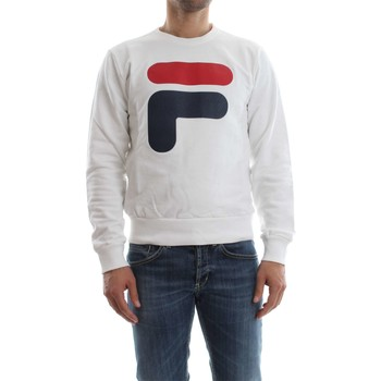 Vêtements Homme Sweats Fila 392023 FELPA GIROCOLLO SWEAT-SHIRT Homme WHITE WHITE