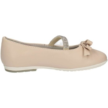 Chaussures Fille Ballerines / babies Asso 61025 ROSA
