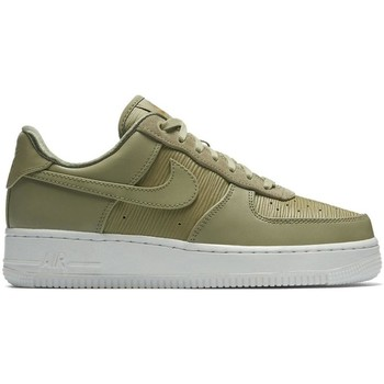 Chaussures Femme Baskets basses Nike ZAPATILLAS  AIR FORCE 1 LUX Vert