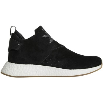 Chaussures Homme Baskets basses adidas Originals ZAPATILLAS  NMD C2 Noir