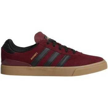 Chaussures Homme Baskets basses adidas Originals ZAPATILLAS  BUSENITZ VULC Rouge