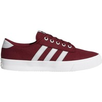 Chaussures Homme Baskets basses adidas Originals ZAPATILLAS  KIEL Rouge