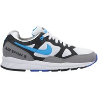 Chaussures Homme Baskets basses Nike ZAPATILLAS  AIR SPAN II Gris