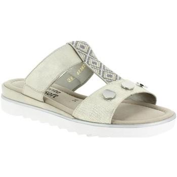 Chaussures Femme Sandales et Nu-pieds Remonte Dorndorf d1163 or