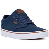 Chaussures Homme Baskets basses Vans ATWOOD S18 CL DR Multicolore