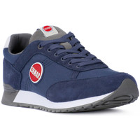 Chaussures Homme Baskets basses Colmar TRAVIS COLORS 005 Blu