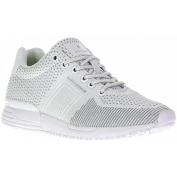 Chaussures Femme Baskets basses Björn Borg R100 Blanc