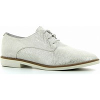Chaussures Femme Derbies Coco & Abricot coco&abricot derby argent Multicolor