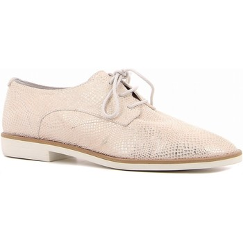 Chaussures Femme Derbies Coco & Abricot coco&abricot derby nude Multicolor
