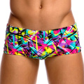 Funky Trunks Classic Printed Trunks