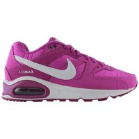 Chaussures Running / trail Nike wmns air max command 397690 511 Violet