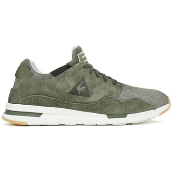 Chaussures Homme Baskets mode Le Coq Sportif LCS R PURE SUMMER CRAFT vert