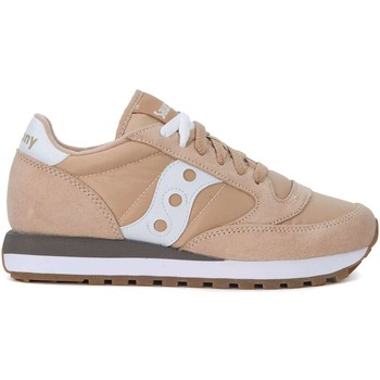 Chaussures Femme Baskets basses Saucony S1044-440 Basket Femme Poudre De Visage Poudre De Visage