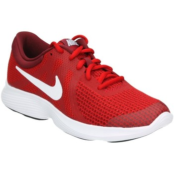 Chaussures Femme Multisport Nike 943309 ROUGE