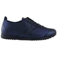 Chaussures Baskets basses Munich Fashion osaka 8400281 Bleu