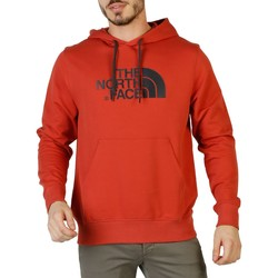 Vêtements Homme Sweats The North Face - Sweat à capuche LTDrew Peak - Rouge Rouge