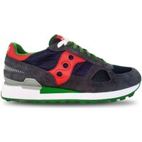 Chaussures Homme Baskets basses Saucony S2108-646 Basket Homme Multicolor