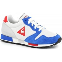 Chaussures Homme Baskets basses Le Coq Sportif Omega Blanc