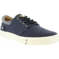 Chaussures Homme Baskets basses Wrangler WM171004 ICAN Azul