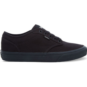 Chaussures Homme Baskets basses Vans ATWOOD TUY186 NEGRO
