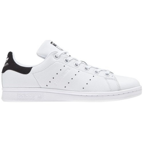 Chaussures Blanc Enfant Originals Baskets Stan Basses Smith Adidas oWCrxdBe
