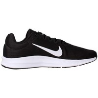 Chaussures Homme Baskets basses Nike Downshifter 8 Noir