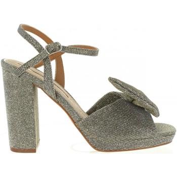Chaussures Femme Sandales et Nu-pieds Maria Mare 62084 Gris